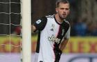 'Túng quẫn' vì corona, Juve quyết định bán 'siêu tiền vệ' với giá khó tin