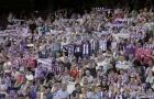 10 sân vận động 'hút người' nhất La Liga mùa này