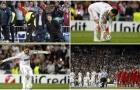 Mourinho: 'Đó là lần duy nhất tôi khóc trong sự nghiệp làm HLV'