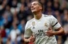 Vì một lý do, Chelsea gặp khó trong vụ 'người thừa thành Madrid'