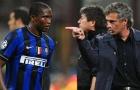 Eto'o: 'Mourinho đã thuyết phục tôi gia nhập Inter bằng cách đơn giản'
