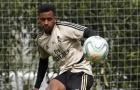Sao trẻ Real: 'Chúng tôi sẽ giành danh hiệu La Liga'