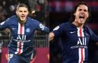 Inter và PSG 'bắt tay' trong vụ hoán đổi hai cây săn bàn