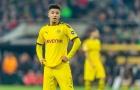 Đây, điều kiện quan trọng giúp Man Utd chiêu mộ thành công Sancho