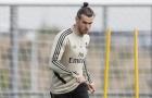 Sau tất cả, Bale đã nói lời thật lòng về người hâm mộ Real