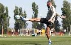 Benzema: 'Zidane đã gửi đến chúng tôi một thông điệp'