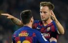 Rakitic: 'Tôi thực sự thất vọng về pha lập công đầu tiên cho Barca'
