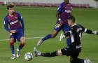 'Niềm hy vọng' La Masia nổi bật trong ngày Barca đả bại Leganes