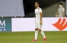 Vì một lý do, Zidane gạch tên Hazard khỏi danh sách thi đấu
