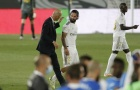 Không phải VAR, Zidane nói rõ yếu tố giúp Real chiến thắng