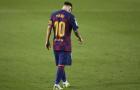 'Kẻ thách thức' Bartomeu nói gì trước tin đồn Messi muốn ra đi?