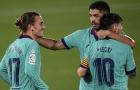 Lập cú đúp kiến tạo, Messi tiến sát 'siêu kỷ lục' của Xavi