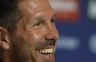 Diego Simeone: 'Mỏ vàng' thực sự của Atletico Madrid