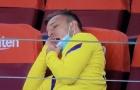 Chủ tịch Barca 'nổi đóa', tuyên bố trừng trị đích đáng 'kẻ nổi loạn'