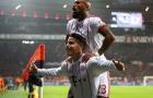 Vidal: 'Thật khó chịu khi Zidane làm thế với James'