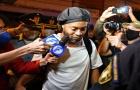Ronaldinho chuẩn bị được trả tự do