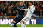Vì Modric, Zidane tiếp tục 'cầm chân' nhạc trưởng tương lai