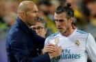 Bale chốt tương lai tại Real Madrid