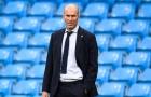 Điểm mặt những ngôi sao nằm trong danh sách thanh trừng của Zidane
