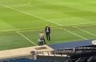 Bật mí nội dung cuộc trò chuyện riêng tư giữa Pep và Zidane sau trận
