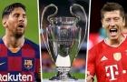 Messi và Lewandowski: Cầu thủ nào xuất sắc hơn trong mùa giải vừa qua?