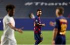 'Tập đoàn Trung Quốc này có thể mang Messi rời khỏi Barca'