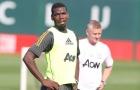 Trước trận ra quân, Man Utd nhận tin xấu từ Paul Pogba