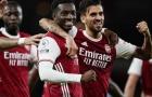 Người hùng Arsenal: 'Chúng tôi sẽ thách thức mọi danh hiệu'