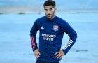 Chủ tịch Lyon xác nhận, vụ Arsenal theo đuổi Aouar đi đến hồi kết
