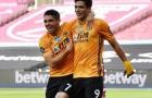 Raul Jimenez nói một lời về tương lai, Man Utd mừng thầm