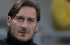 Totti ra mặt, trực tiếp tìm bến đỗ cho 'Vì sao' bị Lampard bỏ quên