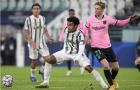 Koeman: 'Đó là lý do tôi kéo De Jong xuống đá trung vệ'