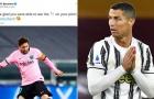 Juventus đáp trả Barca: 'Các bạn tra nhầm từ điển à?'
