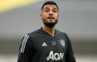 Thương thảo không thành, 'kẻ thất sủng' Man Utd dự bị đến hết mùa?