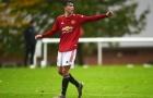 Sau Greenwood, Man Utd lại phát hiện thêm một 'sát thủ tuổi teen'