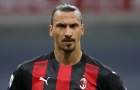 'Có Ibrahimovic hay không thì AC Milan vẫn chơi hay như vậy'