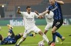 Zidane làm rõ tương lai của 'người hùng thầm lặng Real'