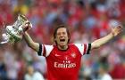 Nhìn lại những bản hợp đồng của Arsenal sau khi chi tiền xây sân Emirates