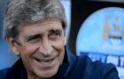 'Man Utd chỉ ghi nổi 1 bàn từ pha đá phạt góc...'
