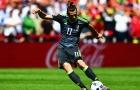 Thua trận, Bale vẫn vững tin về cơ hội đi tiếp