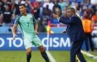 Bồ Đào Nha không còn là đội bóng một người