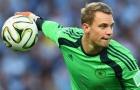 10 thủ thành xuất sắc nhất lịch sử Bundesliga: Gọi tên Neuer