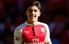 10 hậu vệ phải đáng xem nhất Ngoại hạng Anh mùa tới: Niềm hy vọng Bellerin