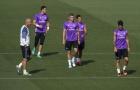 Real tiếp tục tổn thất lực lượng trước trận gặp Celta