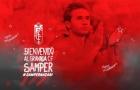 Tiểu Fabregas chính thức rời Barca