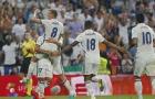 Lấy công bù thủ, Real thắng sát nút trên sân nhà trước Celta