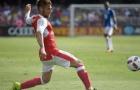Củng cố hàng thủ, Arsenal quyết giữ chân 'người thừa'