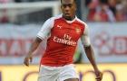 10 sao trẻ sáng giá nhất Arsenal:  Iwobi lĩnh xướng