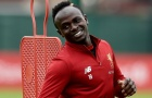Sadio Mane trở lại, Klopp cười 'tươi rói' trên sân tập