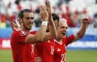 Gareth Bale san bằng kỉ lục tồn tại 12 năm của Van Nistelrooy